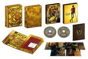 ルパン三世 THE FIRST Blu-ray豪華版(ブレッソン・ダイアリーエディション)【Blu-ray】