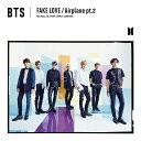 FAKE LOVE / Airplane pt.2 (初回限定盤A CD+DVD) [ BTS(防弾