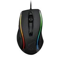 ROCCAT Kone XTD Max Customization Gaming Mouse 正規保証品 ROC-11-810-AS ロキャット