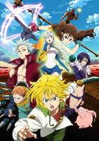 七つの大罪 戒めの復活 7(完全生産限定版)【Blu-ray】