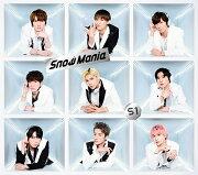 Snow Mania S1 (初回盤B CD+Blu-ray)