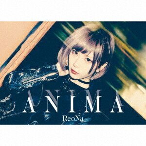 ANIMA (初回限定盤 CD+DVD)
