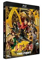 ルパン三世 THE FIRST Blu-ray通常版【Blu-ray】