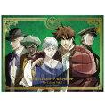 ジョジョの奇妙な冒険 総集編Vol.2 [2BD+CD]【初回生産限定】【Blu-ray】