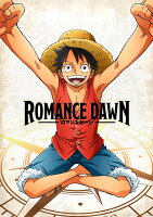 ROMANCE DAWN 初回生産限定版BD【Blu-ray】