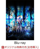 【楽天ブックス+店舖共通全巻購入特典対象】マギアレコード 魔法少女まどか☆マギカ外伝 3(完全生産限定版)【Blu-ray】