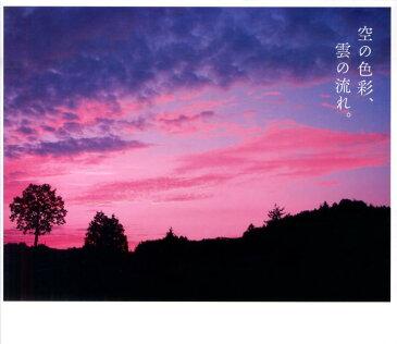 空の色彩、雲の流れ。 [ ダル ]