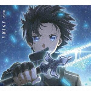 ANIMA (期間生産限定盤 CD+DVD)