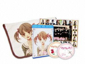 【送料無料】映画 マリア様がみてる【Blu-ray】