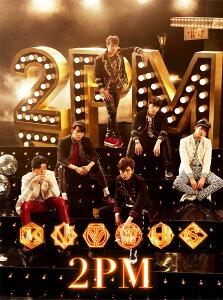 【楽天ブックスならいつでも送料無料】2PM OF 2PM (初回限定盤B 2CD) [ 2PM ]