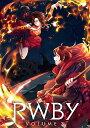 RWBY Volume3【Blu-ray】 [ 早見沙織 ]