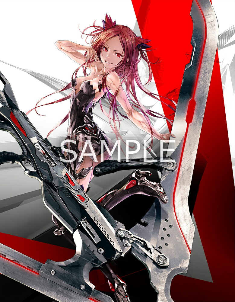 BEATLESS Blu-ray BOX1【Blu-ray】画像