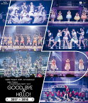 Hello! Project 20th Anniversary!! Hello! Project COUNTDOWN PARTY 2017 〜 GOOD BYE & HELLO! 〜【Blu-ray】 [ (V.A.) ]