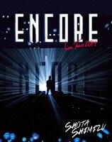 """LIVE TOUR 2014 """"ENCORE""""【Blu-ray】"""