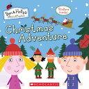 Christmas Adventure (Ben & Holly's Little Kingdom) CHRISTMAS ADV (BEN & HOLLYS LI (Ben & Holly's Little Kingdom) [ Eone ]