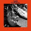 Shoes (初回限定盤 CD+DVD) [ 雨のパレード ]