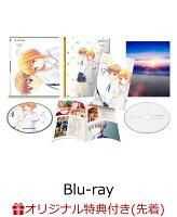 【楽天ブックス限定先着特典】フルーツバスケット 2nd season Vol.6 *BD(場面写真缶バッジ(75mm)3個セット)【Blu-ray】