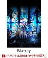 【楽天ブックス+店舖共通全巻購入特典対象】マギアレコード 魔法少女まどか☆マギカ外伝 5(完全生産限定版)【Blu-ray】