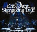 Shoes and Stargazing Tour 2014 [ Aqua Timez ]