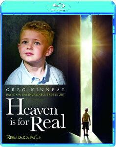 【楽天ブックスならいつでも送料無料】天国は、ほんとうにある 【Blu-ray】 [ グレッグ・キニア ]