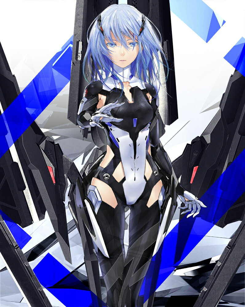 BEATLESS Blu-ray BOX4【Blu-ray】画像
