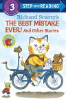 BEST MISTAKE EVER!,THE:SIR 3(P) [ RICHARD SCARRY ]