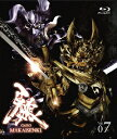 牙狼<GARO> MAKAISENKI Vol.7【Blu-ray】 [ 小西遼生 ]
