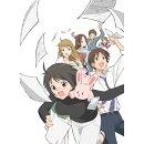 サーバント×サービス 1 【完全生産限定版】【Blu-ray】