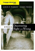 Discovering right and wrong louis pojman