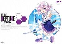 BD-BOX「超次元ゲイム ネプテューヌ」そしてBOXへ…【Blu-ray】