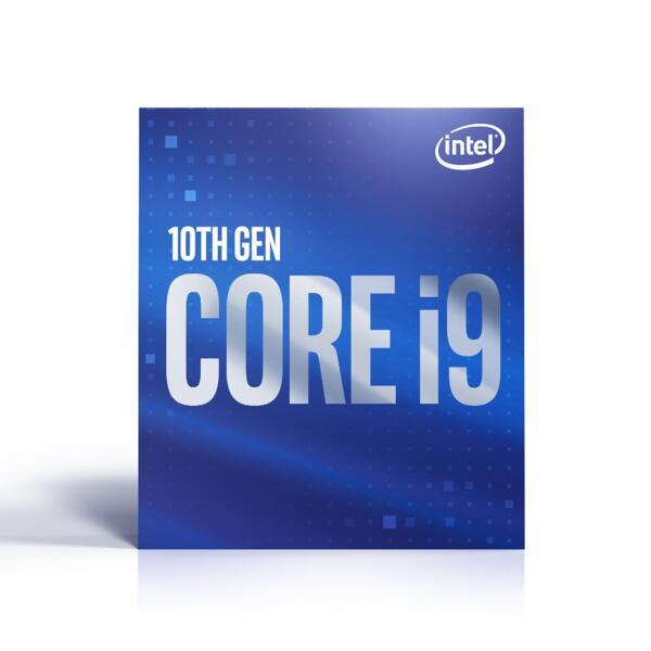 Core i9 10900 BOX