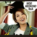 WOO WEEKEND(CD+DVD)