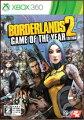 ボーダーランズ2 ゲーム・オブ・ザ・イヤー・エディション Xbox360版の画像