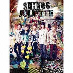 【送料無料】JULIETTE(通常盤)