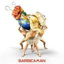 【送料無料】バーベアマン(初回限定Blu-spec CD2+DVD)(Blu-spec CD2) [ 地球三兄弟 ]