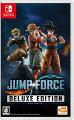 JUMP FORCE デラックスエディションの画像