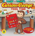 Curious George: Tool Time CURIOUS GEORGE TOOL TIME M/TV- (Curious George) [ H. A. Rey ]