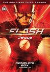 THE FLASH / フラッシュ<サード・シーズン>DVD コンプリート・ボックス(12枚組) [ グラント・ガスティン ]
