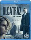 【送料無料】【BD2枚3000円5倍】ALCATRAZ/アルカトラズ 前編【Blu-ray】 [ サラ・ジョーンズ ]