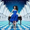 BLUE(初回限定CD+DVD) [ アンジェラ・アキ ]