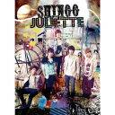 【送料無料】JULIETTE(初回生産限定盤[Type A] :缶バッチ型MP3プレイヤー「PLAYBUTTON」付)