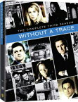 WITHOUT A TRACE/FBI 失踪者を追え!<サード・シーズン> コレクターズ・ボックス [ アンソニー・ラパリア ]