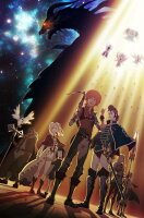 神撃のバハムート GENESIS  I 【初回限定版】【Blu-ray】