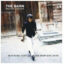 THE BARN Deluxe Edition【Blu-ray】...