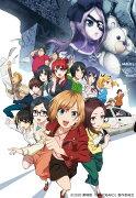『劇場版SHIROBAKO』Blu-ray&DVD予約開始!