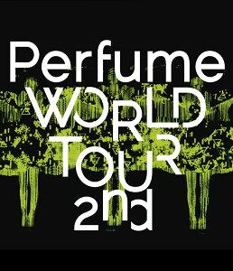 【楽天ブックスならいつでも送料無料】Perfume WORLD TOUR 2nd 【Blu-ray】 [ Perfume ]
