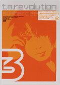 T.M.Revolution DVD Series The Summary-summarize 3-