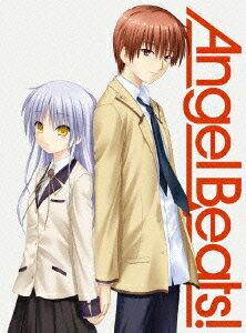 Angel Beats! 7【完全生産限定版】【Blu-ray】画像