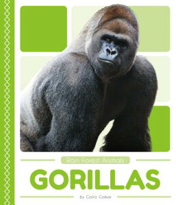 Gorillas GORILLAS [ Golriz Golkar ]