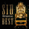 SID 10th Anniversary BEST(初回生産限定盤 CD+DVD)